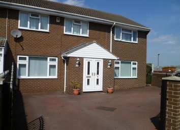 Thumbnail 5 bedroom semi-detached house for sale in Old Hexthorpe, Balby, Doncaster