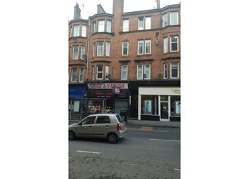 Thumbnail 1 bed flat to rent in Dumbarton Road, Kelvinhall, Glasgow