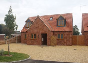 Thumbnail 3 bed property for sale in Spice Chase, Tilney St. Lawrence, King's Lynn