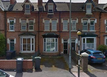 Thumbnail 3 bed terraced house for sale in Flats 1 & 2, 57 Kingsbury Road, Erdington, Birmingham