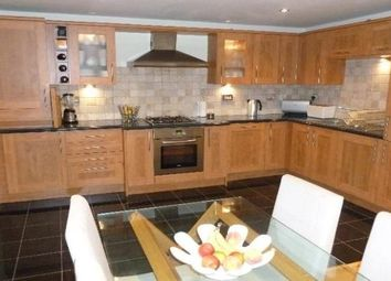 Thumbnail 4 bed town house to rent in Todwick Villas, The Pastures, Todwick, Sheffield