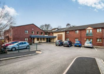 Thumbnail 2 bedroom flat for sale in Hampstead Drive, Stockport