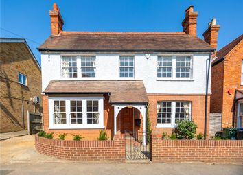 Thumbnail 3 bedroom detached house for sale in Coworth Road, Sunningdale, Berkshire