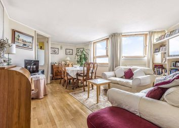 Thumbnail 2 bed flat for sale in Whistler Walk, World's End Estate, London