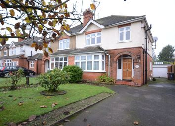 Thumbnail 3 bedroom semi-detached house to rent in Woodland Drive, Tilehurst, Reading