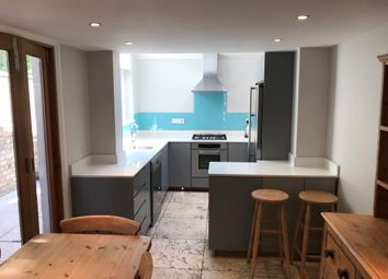 Thumbnail 4 bed terraced house to rent in Estcourt Road, London