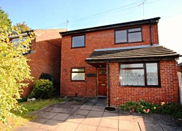 Thumbnail 3 bed detached house for sale in Turton Street, Greenhill, Kidderminster