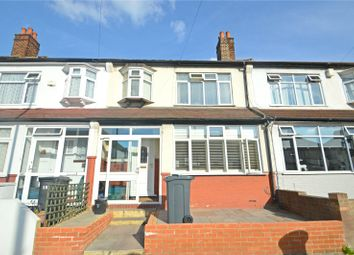 Thumbnail 4 bed terraced house for sale in Davidson Road, Croydon, Surrey