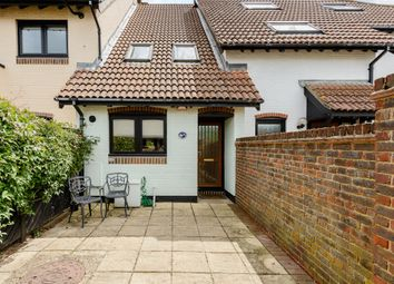 Thumbnail 2 bed terraced house for sale in Shamrock Way, Hythe, Southampton