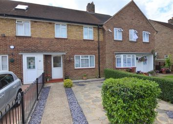 Thumbnail 3 bed terraced house to rent in Cameron Drive, Waltham Cross, Hertfordshire