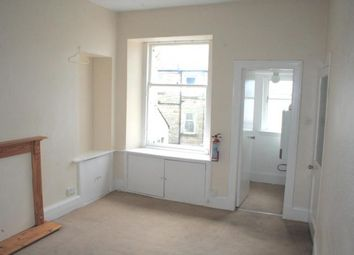 Thumbnail 1 bed flat to rent in Hamilton Lane, Bo'ness