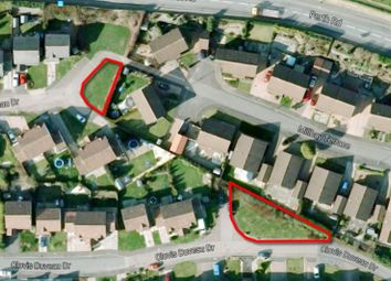 Thumbnail Land for sale in Sites At Dargie Glebe, Dundee DD25Ja