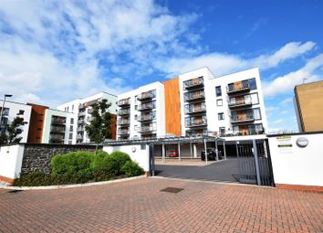 Thumbnail 1 bed flat for sale in Newfoundland Way, Portishead, Bristol