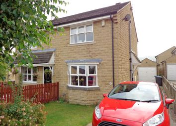 Thumbnail 3 bed property to rent in Slingsby Close, Apperley Bridge, Bradford