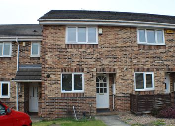 Thumbnail 2 bed town house to rent in Greenfields, Heckmondwike, West Yorkshire