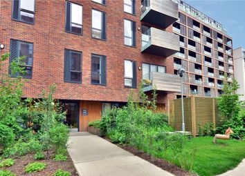 Thumbnail 1 bed flat for sale in Hoey Court, 4 Barry Blandford Way, London