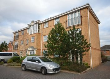 Thumbnail 2 bedroom flat to rent in Drum Road, Eastleigh, Eastleigh, Hampshire
