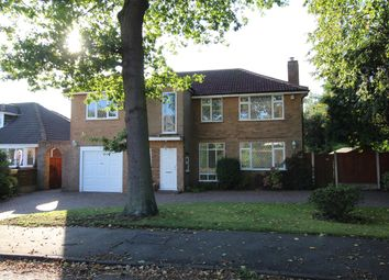 Hollyfield Drive, Sutton Coldfield B75