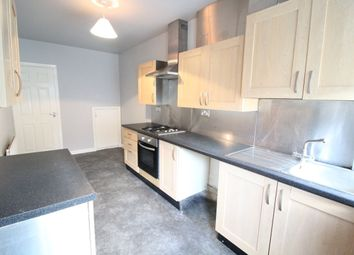 Thumbnail 2 bedroom terraced house to rent in Manchester Road, Haslingden, Rossendale