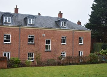 Thumbnail 2 bed flat to rent in Mount Way, Chepstow, Monmouthshire