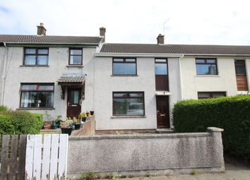 Thumbnail 3 bed terraced house to rent in Oakwood Road, Greenisland, Carrickfergus
