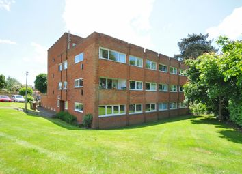 Thumbnail 2 bed flat to rent in 25 Crosthwaite Court, Stewart Road, Harpenden, Herts