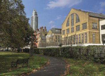 Thumbnail 1 bed flat for sale in Lawn Lane, London