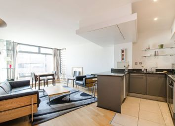 Thumbnail 1 bed flat to rent in Albert Embankment, Vauxhall