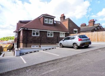 Thumbnail 2 bed flat to rent in 228A Hitchin Road, Luton