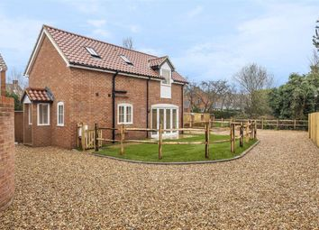 Thumbnail 2 bed property for sale in Church Street, Market Lavington, Wiltshire