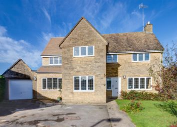 Thumbnail 5 bed detached house for sale in Gorse Close, Bourton-On-The-Water, Cheltenham