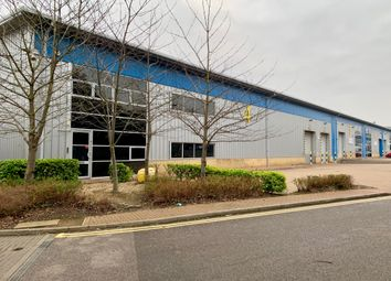 Thumbnail Industrial to let in Io Centre, Fingle Drive, Milton Keynes