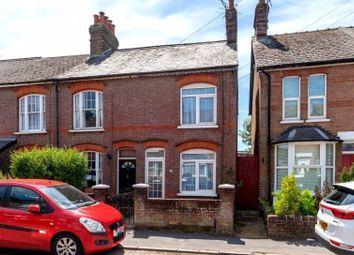 Sunnyside Road, Chesham HP5. 2 bed terraced house
