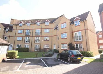 Thumbnail 2 bedroom flat for sale in Arthurs Close, Emersons Green, Bristol