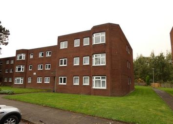 Thumbnail 2 bedroom flat for sale in Ethelred Close, Four Oaks, Sutton Coldfield