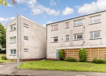 Thumbnail 2 bed flat for sale in Kirkton Place, The Village, East Kilbride, South Lanarkshire