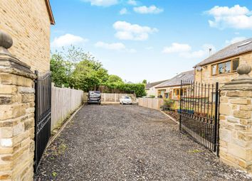 Thumbnail 4 bed terraced bungalow for sale in Low Newall Field, Rooley Lane, Bradford