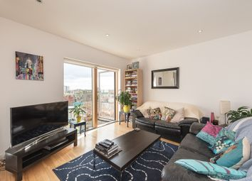 Thumbnail 2 bed flat to rent in The Interchange, Dalston