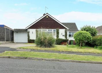 Thumbnail 2 bed bungalow for sale in St Michaels Way, Clanfield, Waterlooville