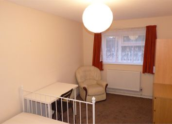 Thumbnail Room to rent in Birch Close, London