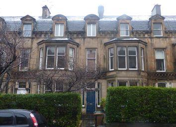 Thumbnail 2 bed flat to rent in Strathearn Road, Edinburgh