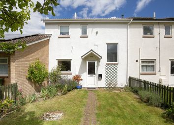 Thumbnail 2 bed terraced house for sale in Ogden Close, Melbourn, Royston
