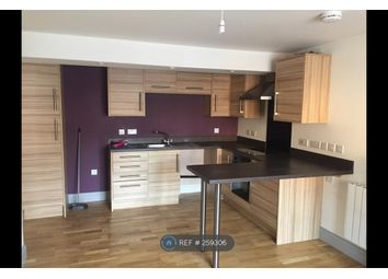 Thumbnail 2 bed flat to rent in The Forge, Bridgtown