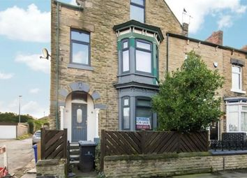 Thumbnail 6 bed terraced house for sale in Summer Lane, Wombwell, Barnsley