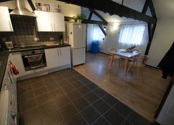 Thumbnail 1 bed flat to rent in Over Wallop, Stockbridge