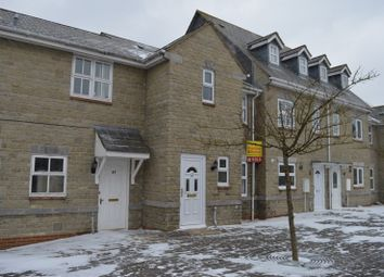 Thumbnail 3 bed terraced house for sale in Longridge Way, Weston Village, Weston-Super-Mare