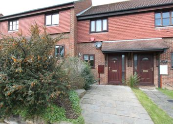 Thumbnail 3 bed terraced house for sale in Mill Hill, Deal