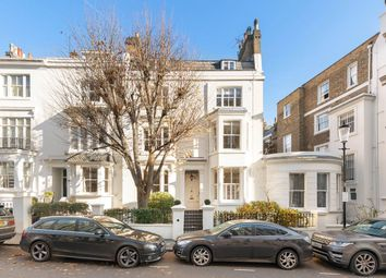 6 bed detached house for sale in Hornton Street, Kensington, London W8