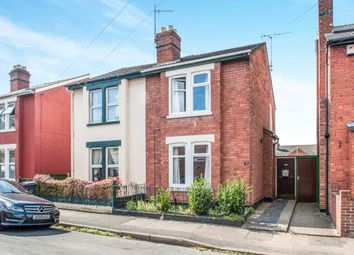 Thumbnail 4 bed semi-detached house to rent in Leonard Road, Gloucester