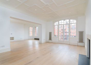 Thumbnail 5 bed flat to rent in Oakwood Court, London